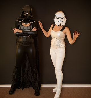 Lovers Lane Halloween Costumes