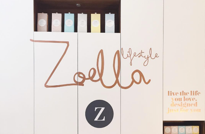 Image result for zoella lifestyle