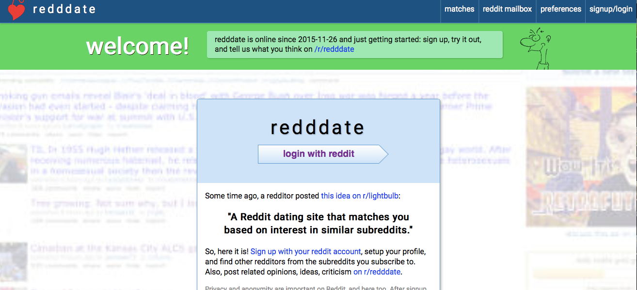 Subreddits for dating