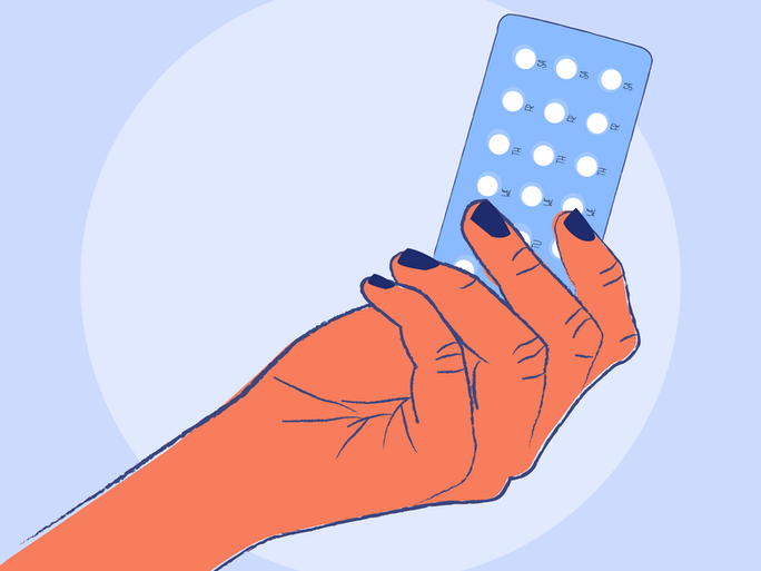 This is how to make sure you get the most out of your birth control pills.
