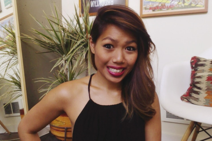 Pleasant 6 Hairstyles For Growing Out Bangs That Are Way Cuter Than Piling Short Hairstyles For Black Women Fulllsitofus