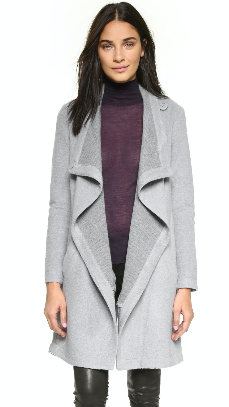 Are Wool Coats Warm Enough For Winter Or Are Down Jackets The Way ...