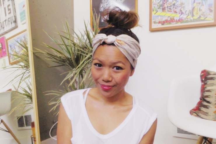 Awe Inspiring 6 Hairstyles For Growing Out Bangs That Are Way Cuter Than Piling Short Hairstyles For Black Women Fulllsitofus