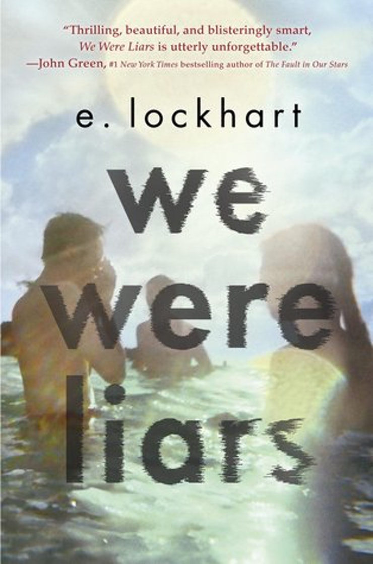 books to if you love a shocking plot twist the title of we were liars alone might lead you to suspect that this book has a few plot twists in store for you the amnesia afflicted cadence sinclair is