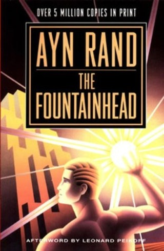 a literary analysis of the novel by ayn rand A survey of the meager literature on rand's esthetic theory, and an analysis of the ways in which it has been misinterpreted and underappreciated, even by rand's admirers machan, tibor r ayn rand.