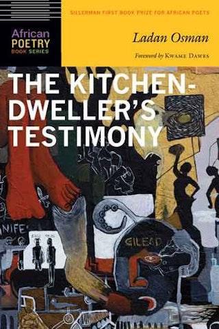 The Kitchen Dweller S Testimony