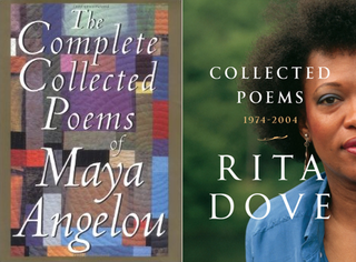 a comparison of maya angelou and collective souls poetry Throughout this poem maya angelou uses metaphors and repetition, figurative language, and symbols to show it was not easy to be free (poetry foundation) the use of metaphors and repetition read more.