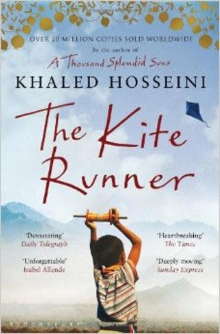 how hosseini portrays tension during the The narrative portrays the journey of a boy escaping from his haunted childhood  while  hosseini brings out this aspect deftly in the novel  as the tension  increases between amir and hassan, amir can no longer stand to see hassan.