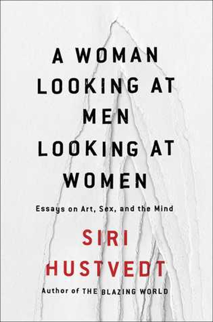 20 books every w should from 2016 a w looking at men looking at women essays on art sex and the mind by siri hustvedt
