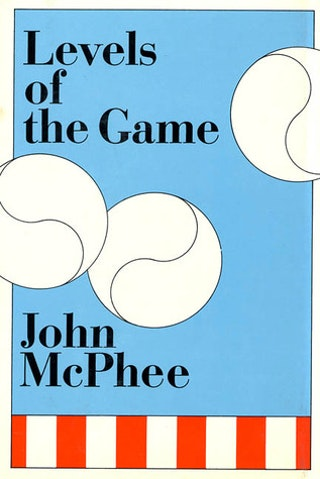 levels of the game john mcphee pdf